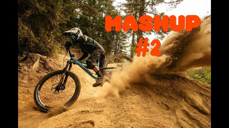 Downhill Freeride: Mashup 2019 2