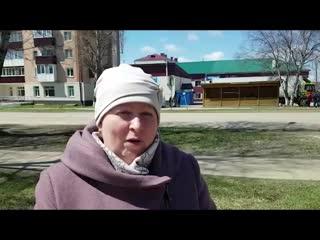 Видеовопрос об угольной пыли в Тымовском