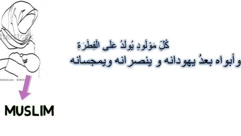 Surah Fatiha explanation by Ahmed RA P1