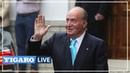 🔴Déçus ou en colère, des Espagnols réagissent à l'exil de l'ancien roi Juan Carlos