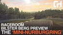 Raceroom Bilster Berg Preview | First look at the Mini Nurburgring