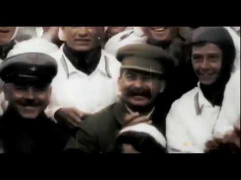 Маршал Сталин Перец Яковлев