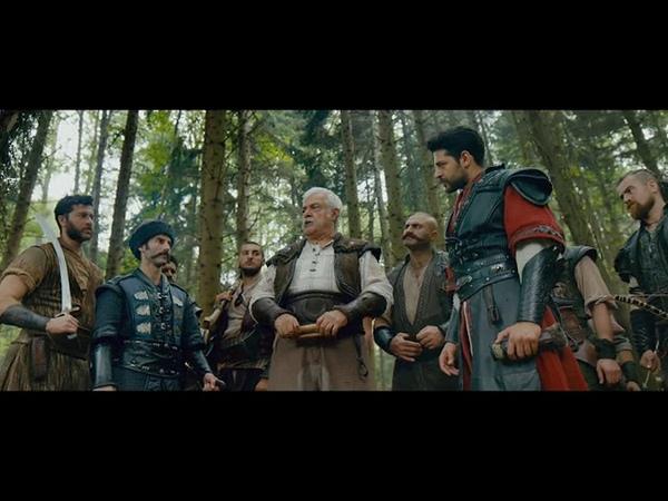 Türkler Geliyor Adaletin Kılıcı Fragmanı 17 Ocak'ta Sinemalarda