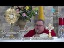 Un momento de Sanación con Jesús Sacramentado Programa 1