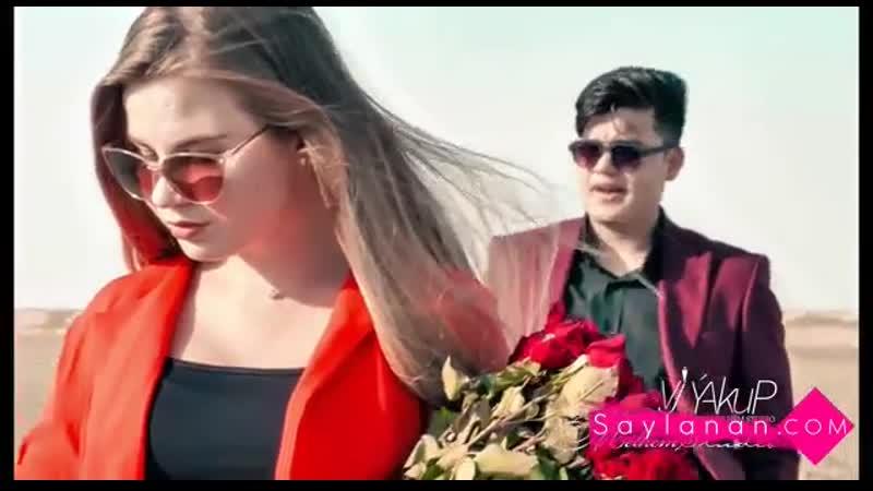 Vepa Amandurdyyew Медляк cover Туркменистан 2018 на русском