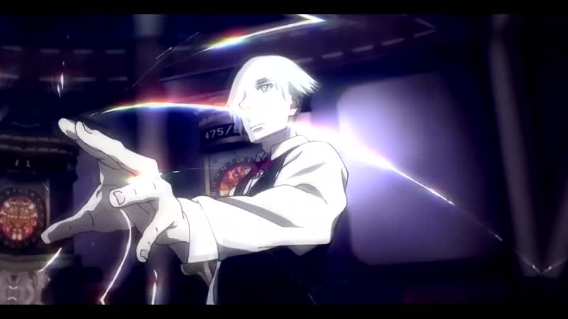 Music: Jetta - I'd Love to Change the World (Matstubs Remix) ★[AMV Anime Клипы]★ \ Death Parade \ Парад смерти \