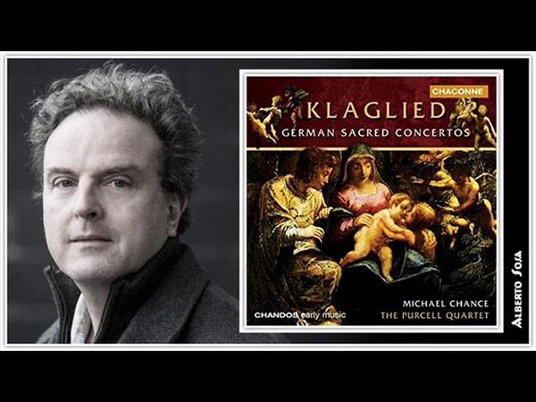 Klaglied German Sacred Concertos