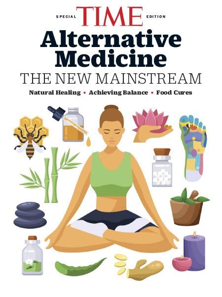 Time Alternative Medicine 2020