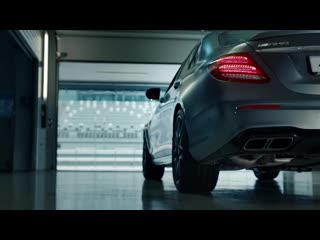 Amg experience