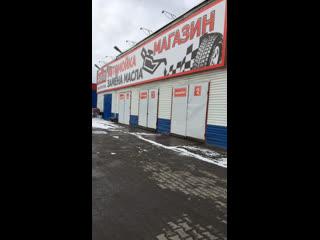 "Live: Автомойка ""MariaAvto"" Архангельск"