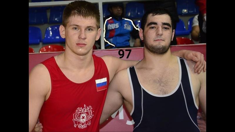 Горбунов Никита Абдуллаев Адыль