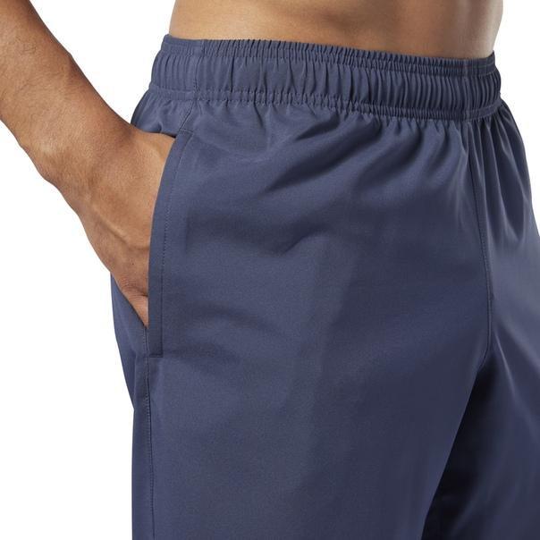 Спортивные брюки Training Essentials Woven image 4
