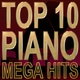 Top 10 Piano - Lovesong