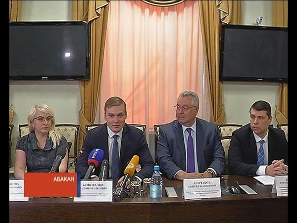 Четырехкратные премии: протест прокурора и реакция правительства Хакасии