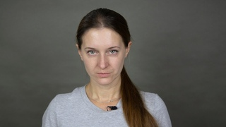 Светлана Прокопьева. Семь лет за две страницы текста