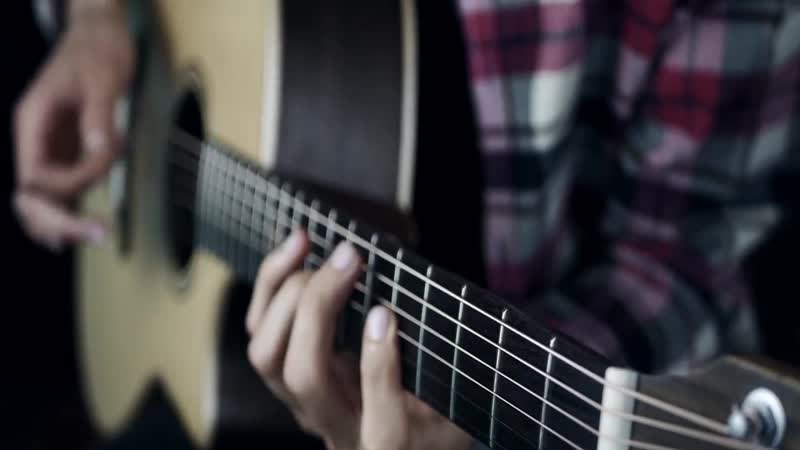 Linkin Park What I've Done ФингерСтайл