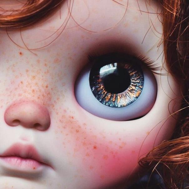 картинки только глаза кукол время наталья