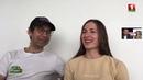 Бьорндален и Домрачева - рассказывают про тренировки в Китае и отдых с семьей Шоу Макаёнка,9 4 апреля 2020
