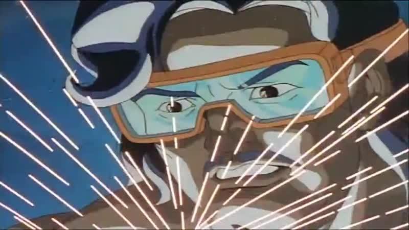 Трейлер Железный человек 1994
