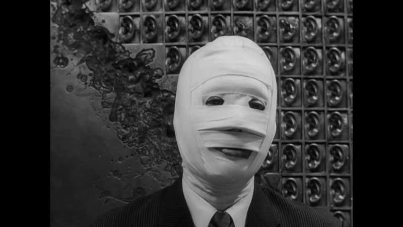 «Чужое лицо» (1966)