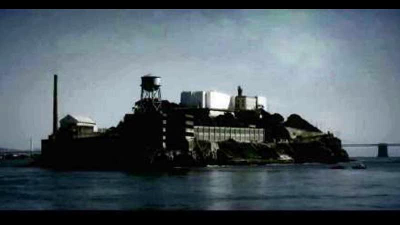 Призраки Алькатраса / The Haunting of Alcatraz - 2020
