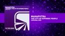 Mahaputra - The City of Euphoric People [Progressive / Trance]