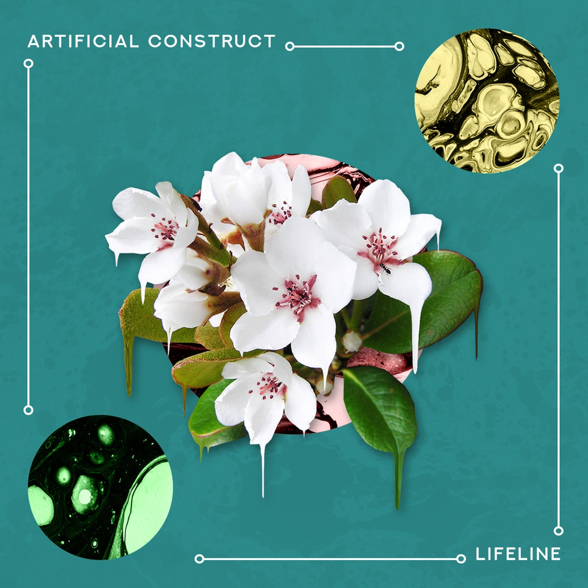 Artificial Construct - Lifeline [EP] (2019)
