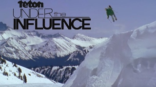 Full Movie: Under the Influence - Sammy Carlson, Dash Longe, Jeremy Jones [HD & 16mm]