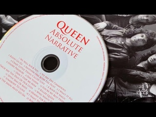 Queen Absolute Narrative - Brian May & Roger Taylor Narrate Queen Greatest Songs