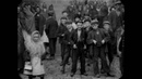 1901 Victorian Edwardian workers caught on film VERSION 2