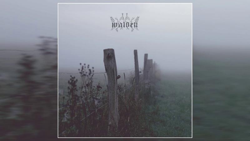 Walden - Im Morgengrauen (2020) (New EP)