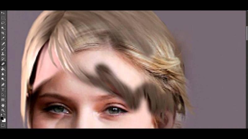 Scarlett Johansson como Sherry Birkin de Resident Evil 6 por Anwar Gameplays - Digital Cosplay 27