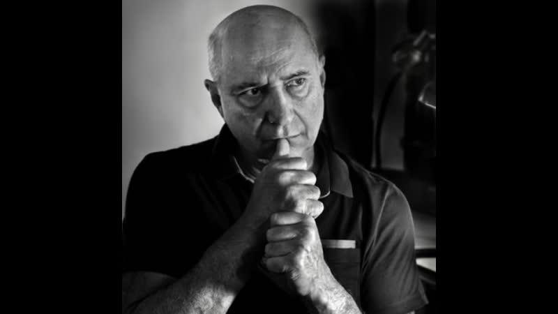 Встреча с Азарием Плисецким, педагогом классического и дуэтного танца школы «Рудра-Бежар» в Лозанне