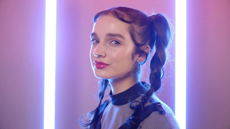 How to Red Lipstick with Poppy