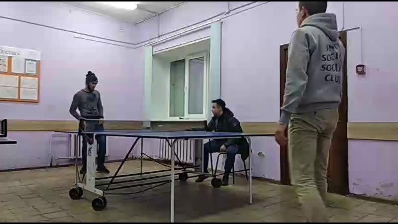 Шориков Е. - Ахмедов И. (2)