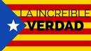 ¡INCREÍBLE NO TE IMAGINAS LAS VENTAJAS DE LA INDEPENDENCIA DE CATALUÑA PARA EL RESTO DE ESPAÑA!