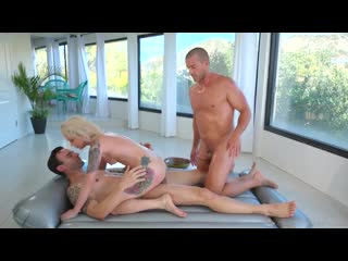 Dakota Skye - Double Booked - Porno, All Sex, Hardcore, Blowjob, Anal, Massage, Porn, Порно