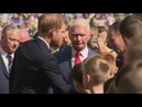 Duke of Sussex attends Rugby League Challenge Cup final at Wembley
