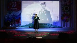 """Мишка Одессит"" - Надежда Бобкова Пронский РДК"