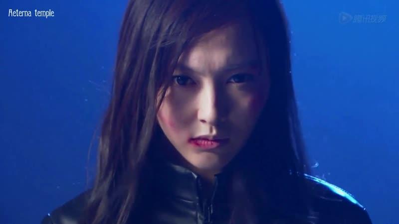 OST Agent X Агент Икс X女特工