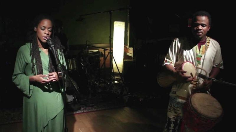 Akua Naru The Live Aflame Sessions Full HD