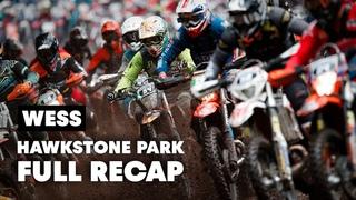 Hawkstone Park Cross-Country Full Race Recap | WESS 2019