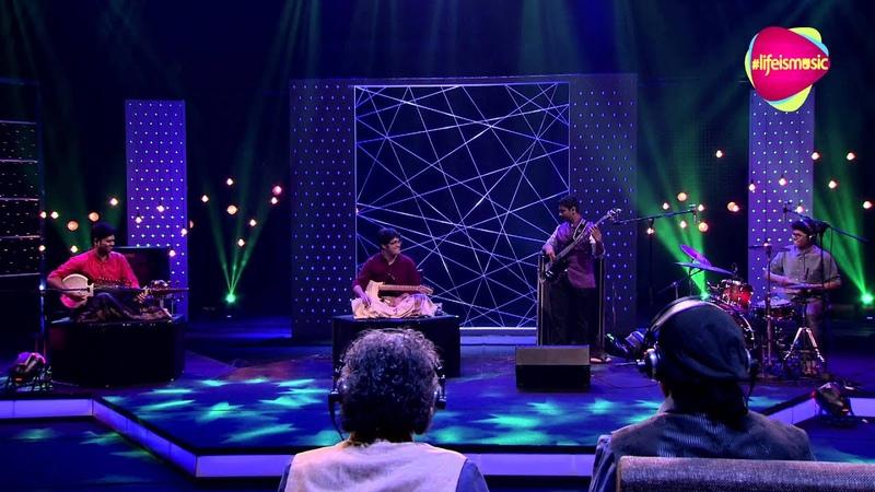 LifeIsMusic Episode 9 Tisra Panch SAKHA Instrumental Music