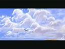 Душа, летящая с ветром (по мультфильму Спирит-душа прерий)