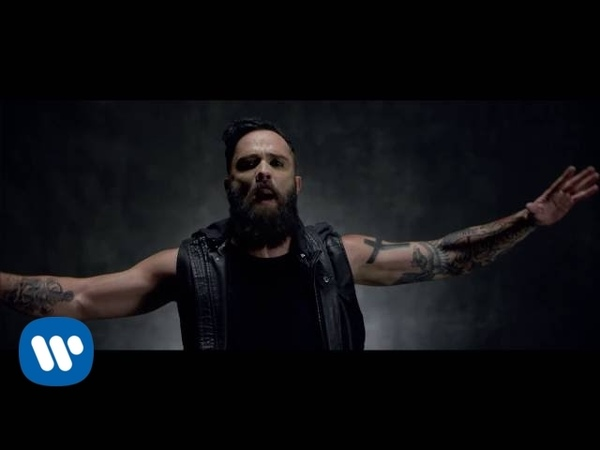 Skillet - Feel Invincible [Official Music Video]