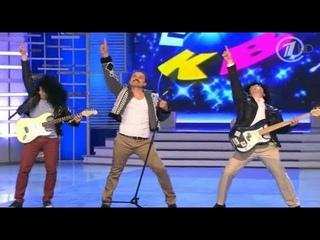 KVN квн союз Тюмень  социальная рок-опера, Путина нет лучшее выступление список высшей лиги 2018 КВН
