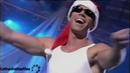 💥Moda Hombre De Navidad - DESFILE Masculino - Lencería Noche de FIESTA