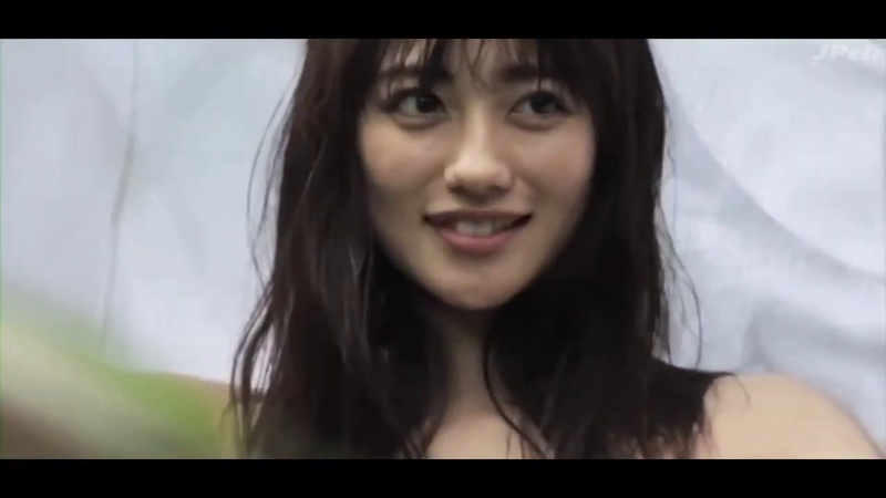 Okuyama Kazusa ~ Japanese Gravure Idol FMV
