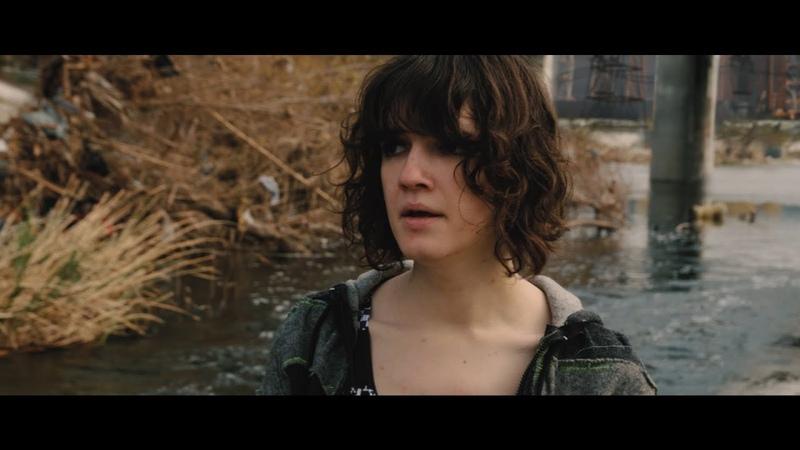 Ada Rook - Tortured Bitch (Official video)