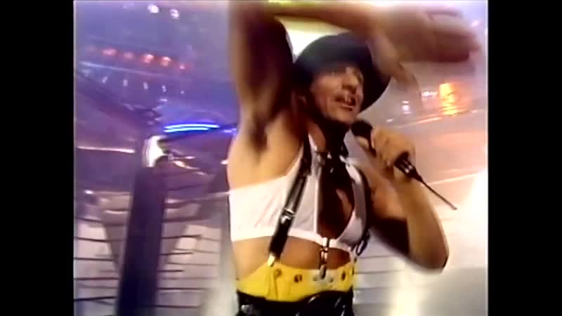 London Boys Requiem Top of The Pops BBC 1989